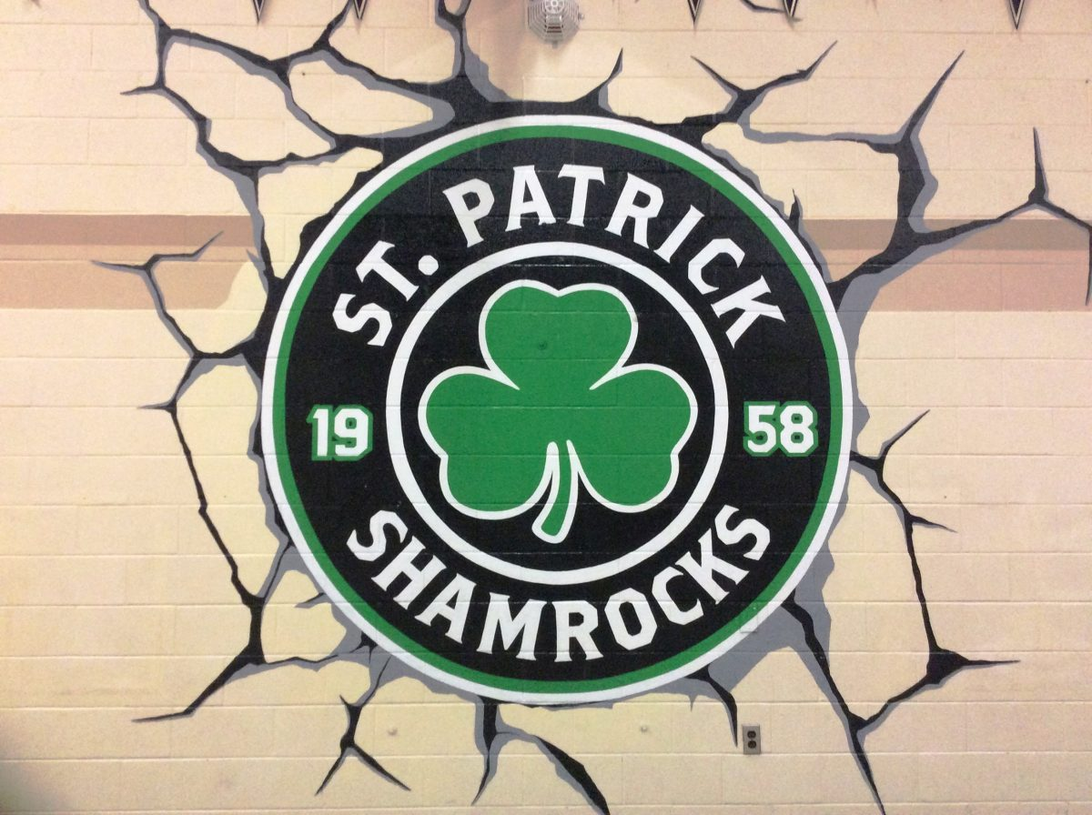 St. Patrick Shamrocks