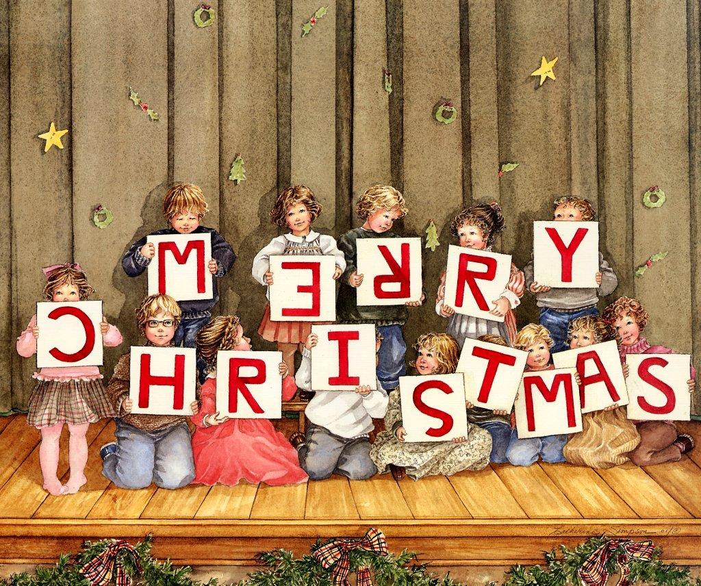 Christmas, a Season of Joy
