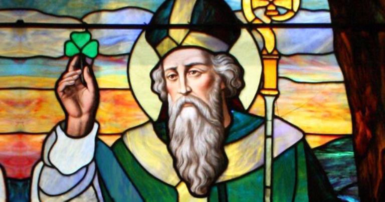 St. Patrick Our Patron Saint